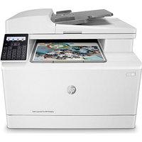 HP 7KW56A HP Color LaserJet Pro MFP M183fw