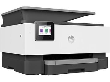 HP 1KR49B HP OfficeJet Pro 9013 AiO