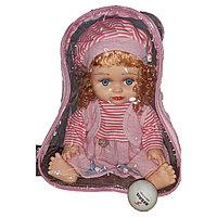 Кукла девочка пупс, фото 1