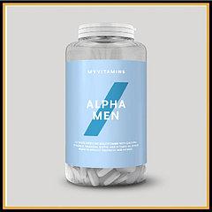 Myprotein Alpha Men 120таблеток
