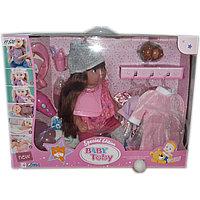 Кукла Baby Toby, интерактивная, фото 1