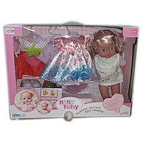 Кукла Baby Toby, интерактивная