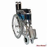 Инвалидная коляска Мега Оптим FS 901, фото 2