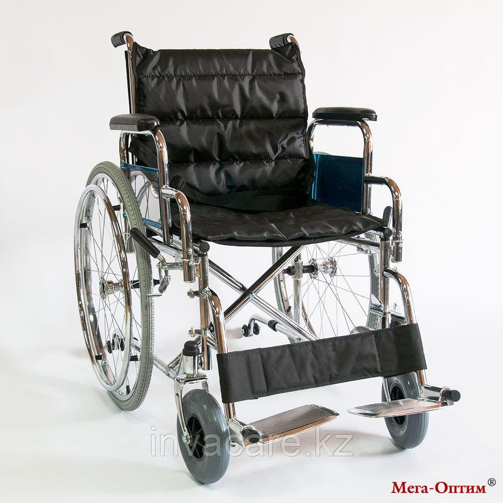 Инвалидная коляска Мега Оптим FS 902 С