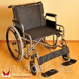 Инвалидная коляска Мега Оптим FS 209 AE, 61 см