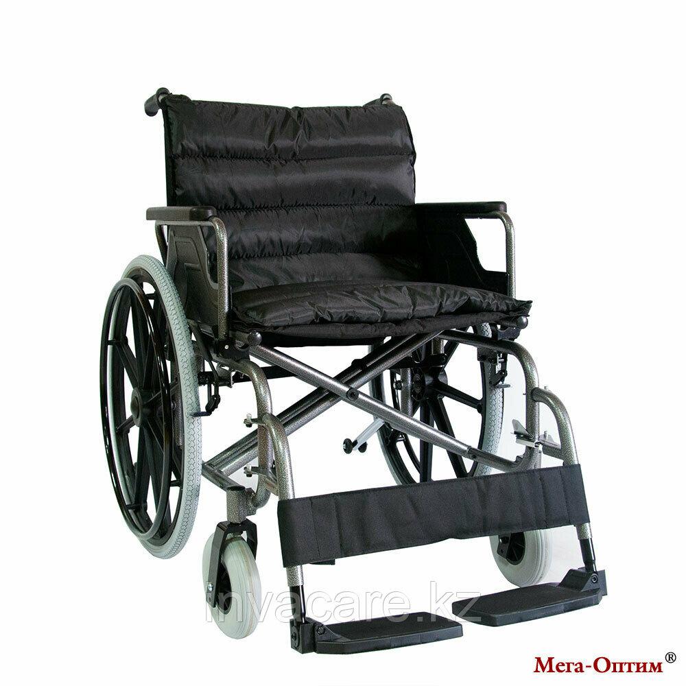 Инвалидная коляска FS 951 B, 56 см