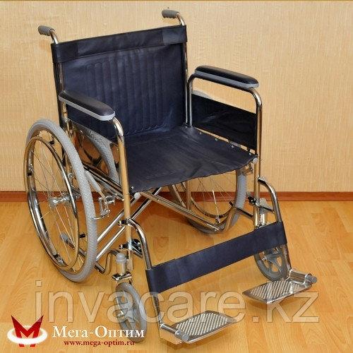 Инвалидная коляска Мега Оптим FS 975, 51 см