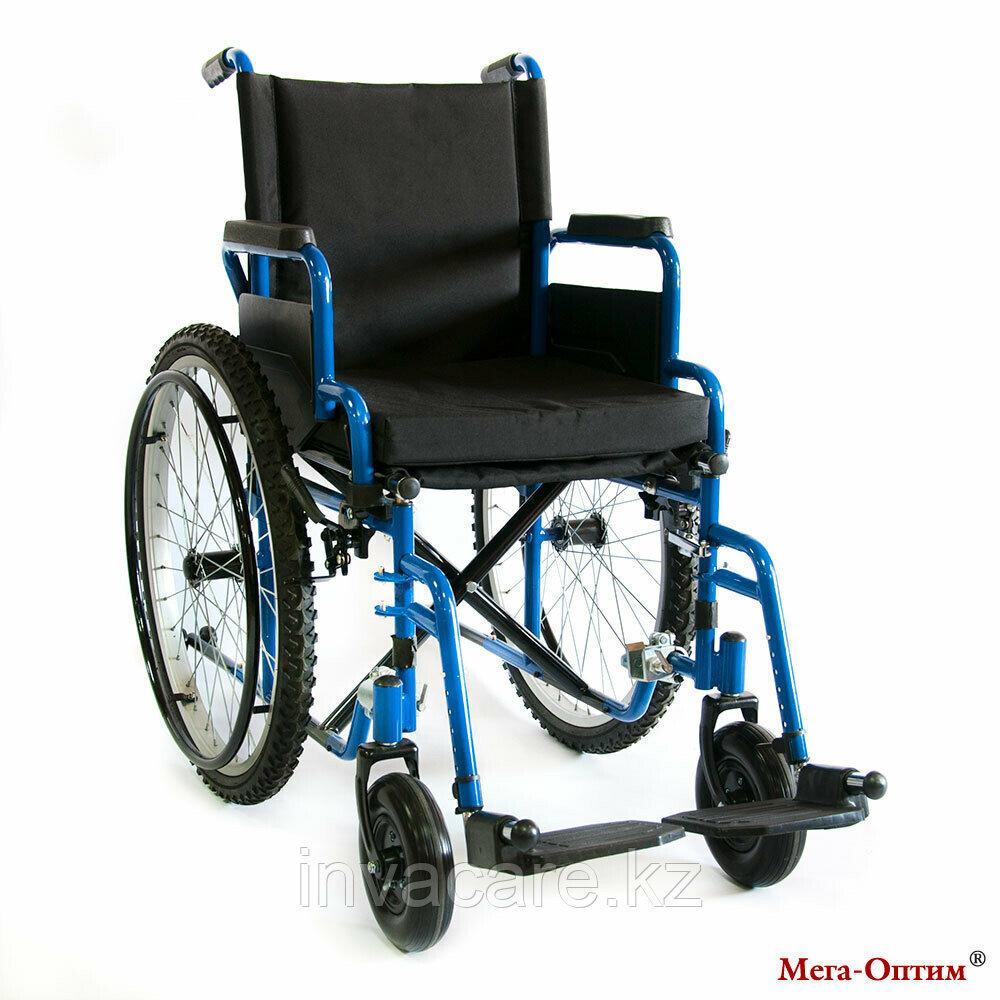 Инвалидная коляска 512 AE