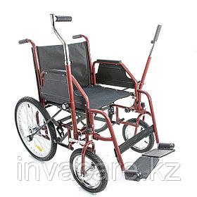 Рычажная инвалидная коляска 514 AС