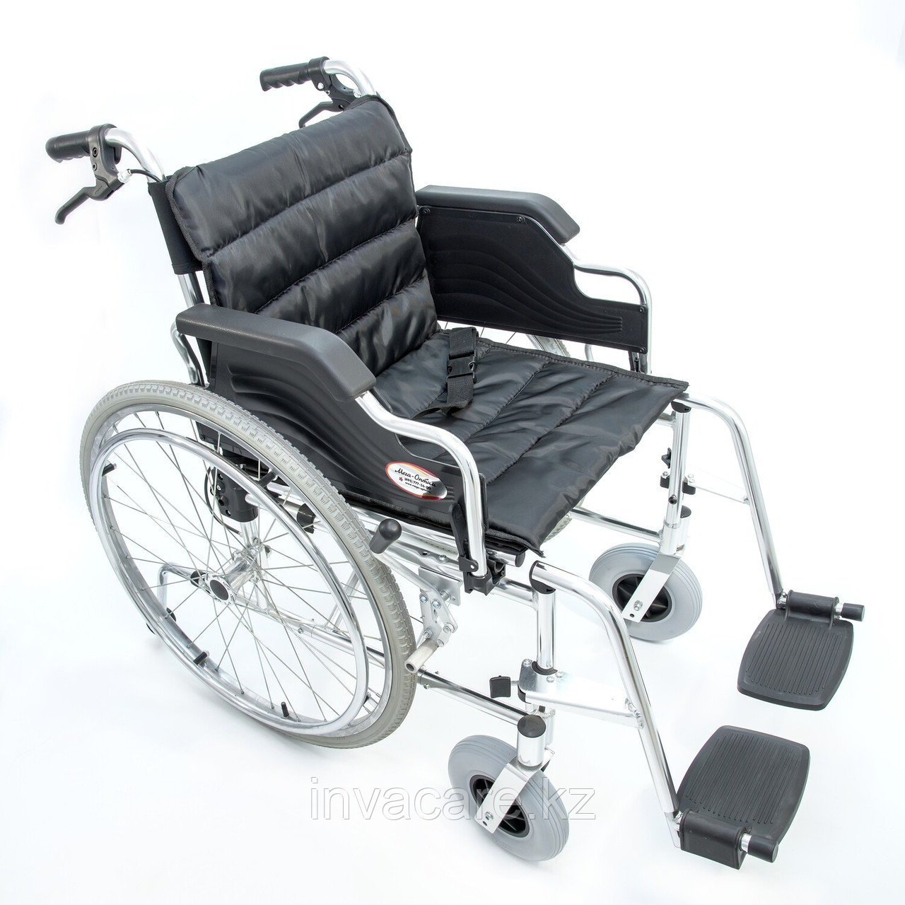 Инвалидная коляска Мега Оптим FS 908 LJ