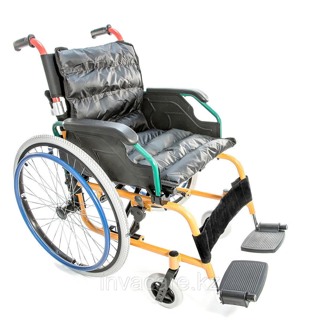 Инвалидная коляска Мега Оптим FS 980 LA