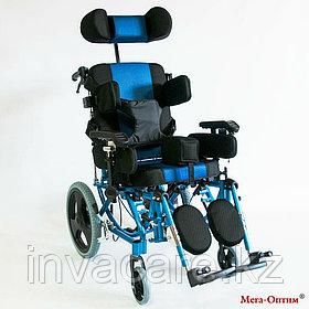 Инвалидная коляска Мега Оптим FS 958 LBHP