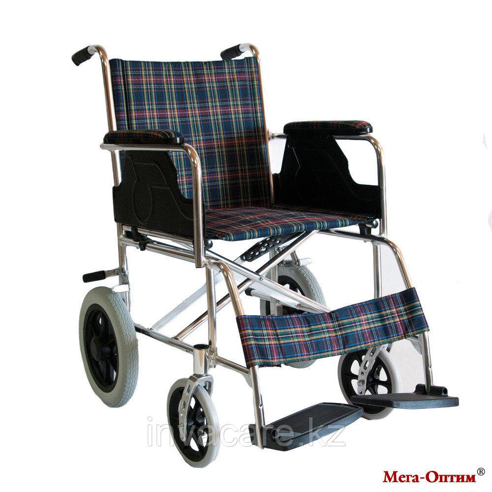 Инвалидная каталка Мега Оптим FS 860 LB