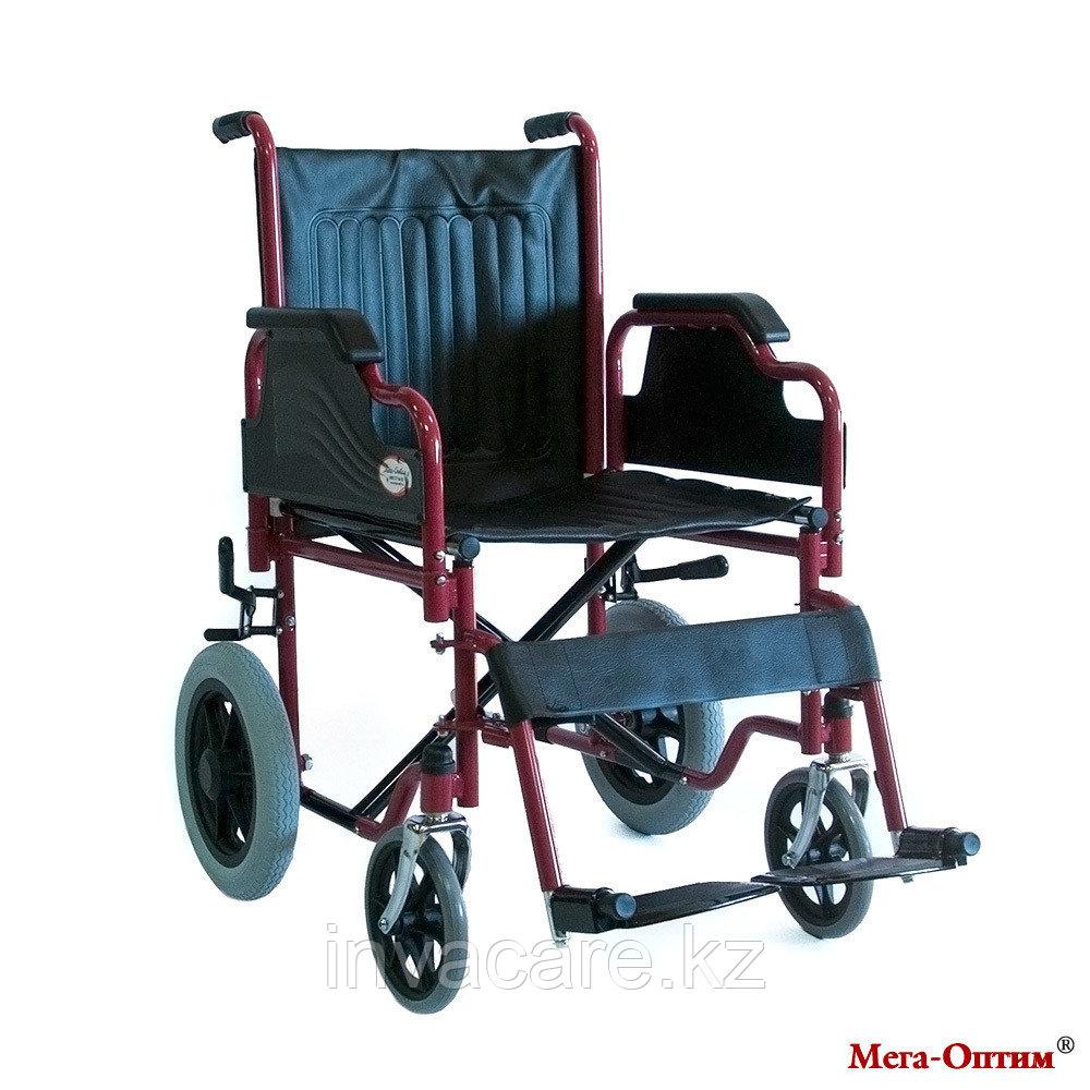 Инвалидная каталка Мега Оптим FS 904 B