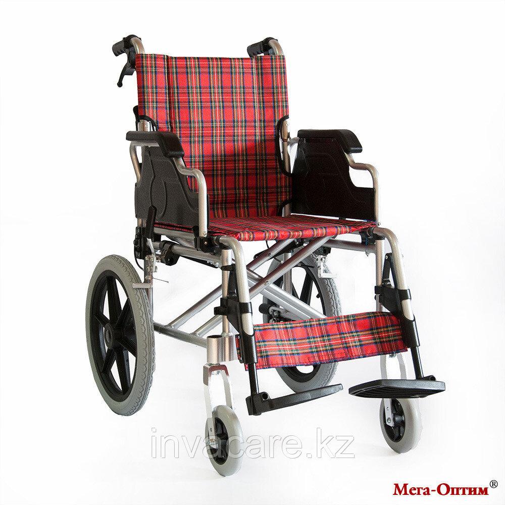 Инвалидная каталка Мега Оптим FS 907 LABH