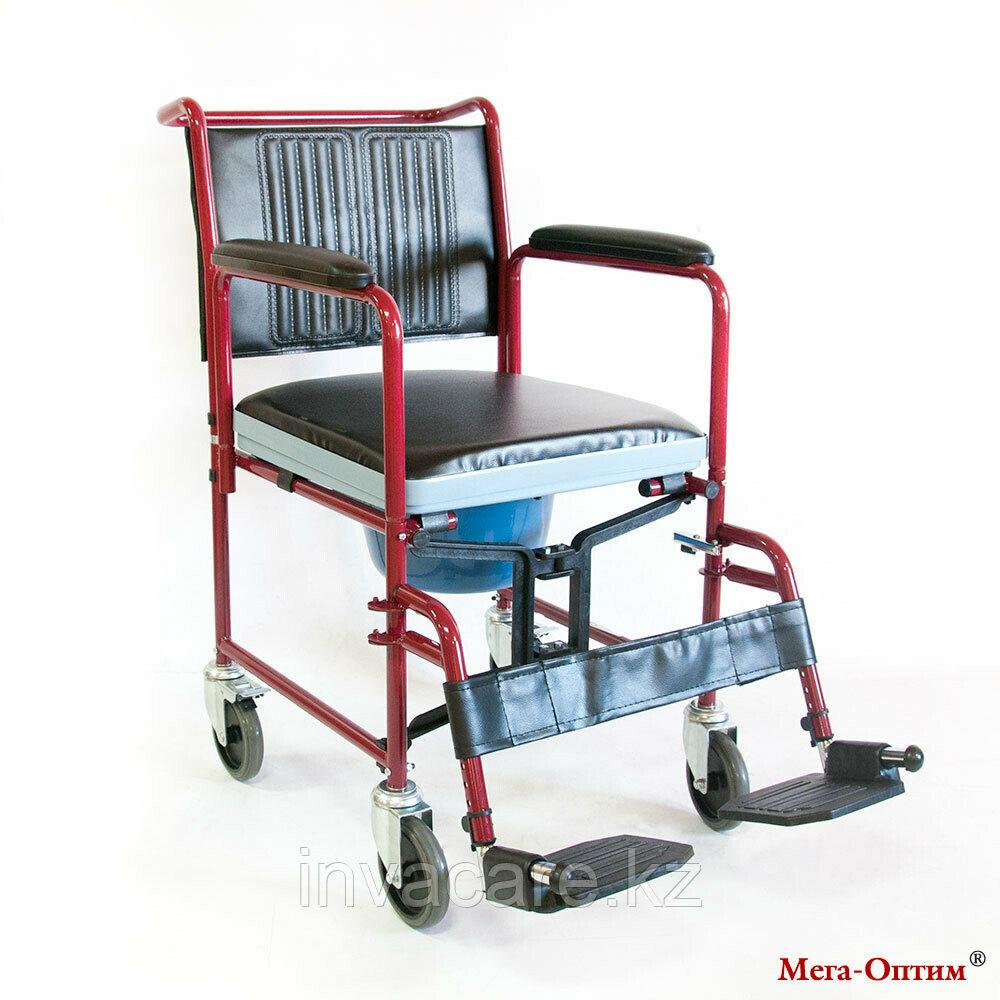 Инвалидная каталка FS 692-45