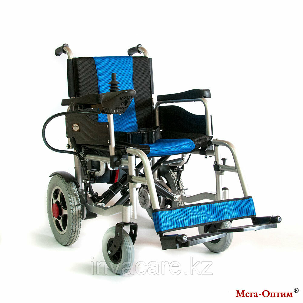 Инвалидная коляска Мега Оптим FS 110 A