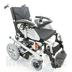 Инвалидная коляска Мега Оптим FS 123, 43 см