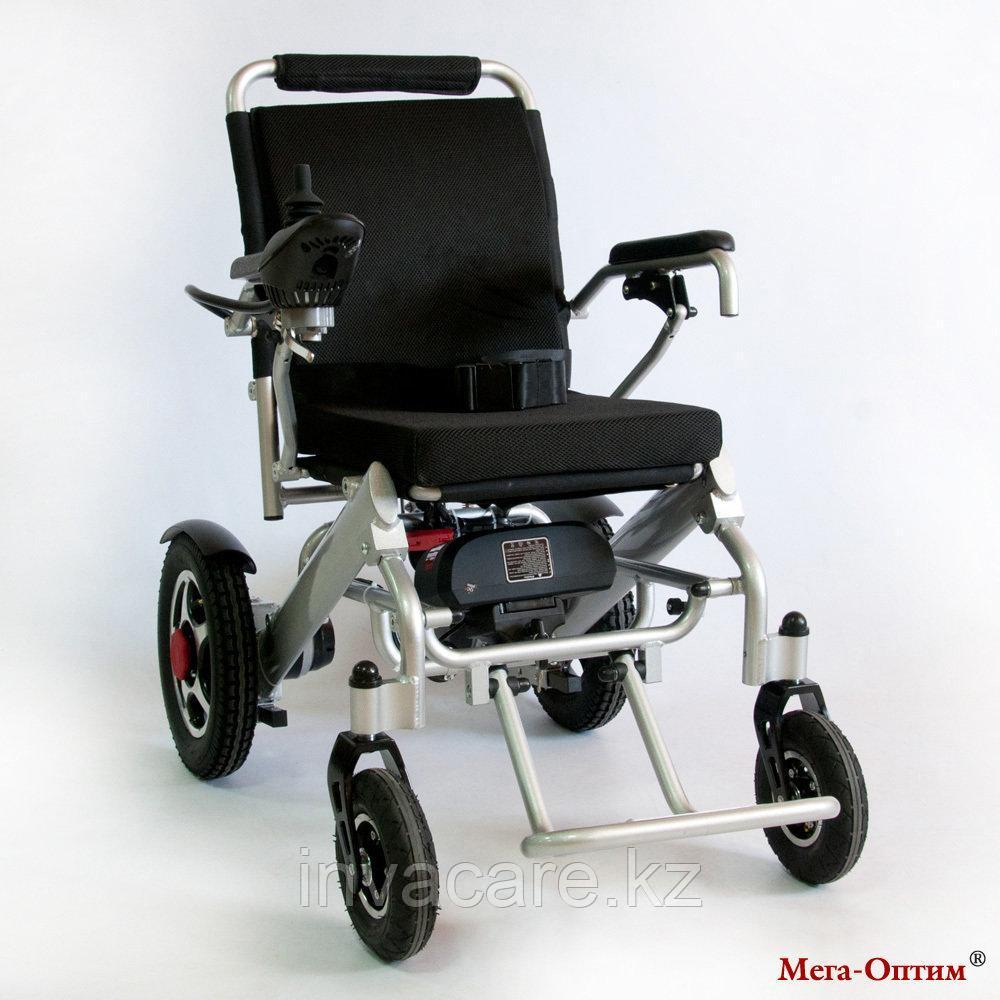 Инвалидная коляска Мега Оптим FS 128