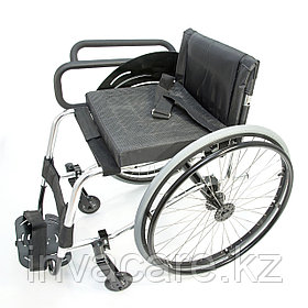 Инвалидная коляска для фехтования Мега Оптим FS 720 L, 36 см
