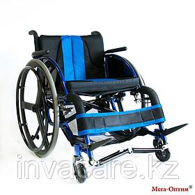 Инвалидная коляска Мега Оптим FS 723 L
