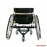 Инвалидная коляска для танцев Мега Оптим FS 755 L, фото 2