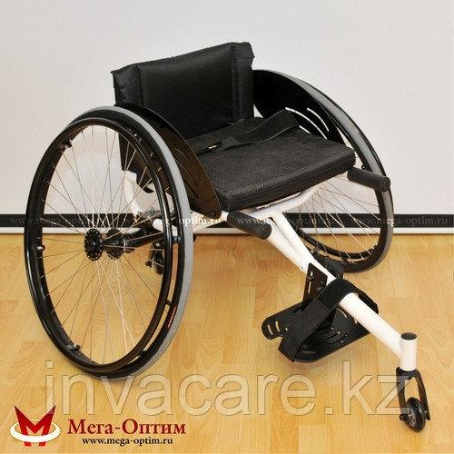 Инвалидная коляска для тенниса Мега Оптим FS 785 L