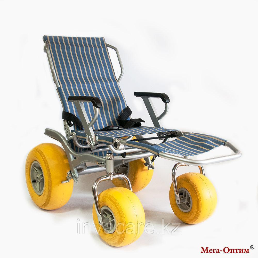 Инвалидная каталка BW-200 QUATTRO
