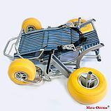Инвалидная каталка BW-200 QUATTRO, фото 2