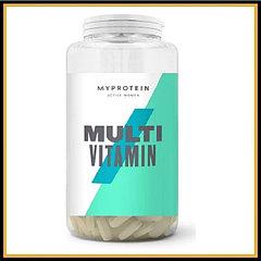 Myprotein Active Women 120таблеток