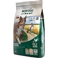 Корм Bewi-Dog Basic для взрослых собак с нормальным уровнем активности - 25 кг