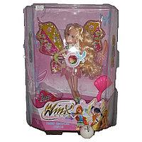 Кукла Winx фея, со звуком., фото 1