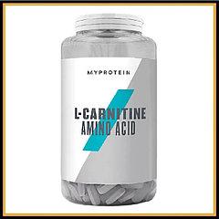 Myprotein L-Carnitine 90 таблеток