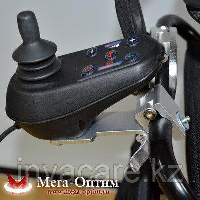 Пульт управления для инвалидной коляски Мега Оптим FS 127