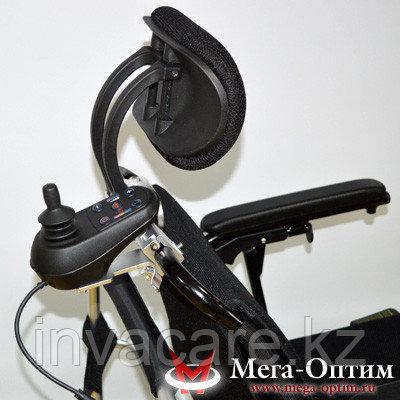 Крепление джойстика для сопровождающего для инвалидной коляски Мега Оптим FS 127