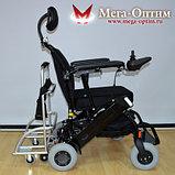 Багажник для инвалидной коляски Мега Оптим FS 127, фото 2