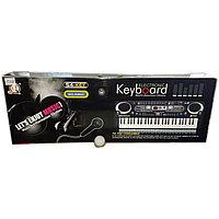 Синтезатор для детей.