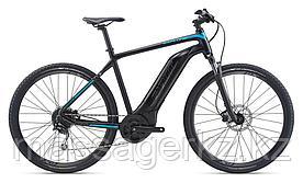 Электро велосипед Giant EXPLORE E+ 4 GTS 25KM/H