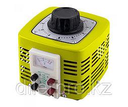 ПрофКиП АОСН-2-220 лабораторный автотрансформатор однофазный (500 ВА)