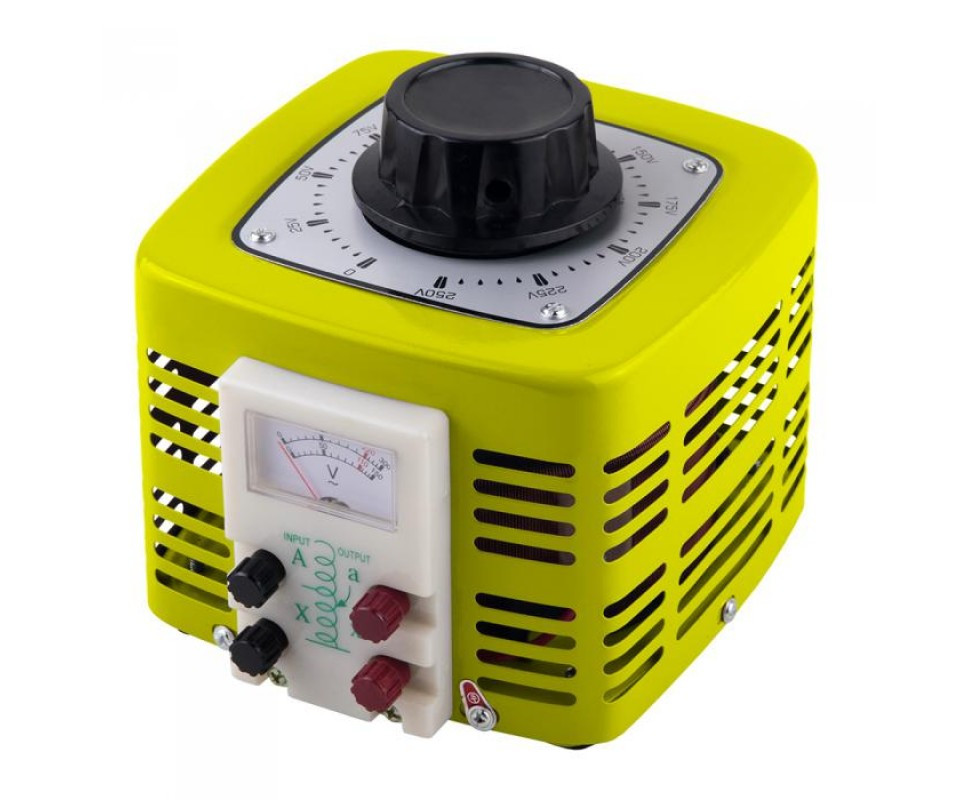 ПрофКиП АОСН-20-220 лабораторный автотрансформатор однофазный (5 кВА)