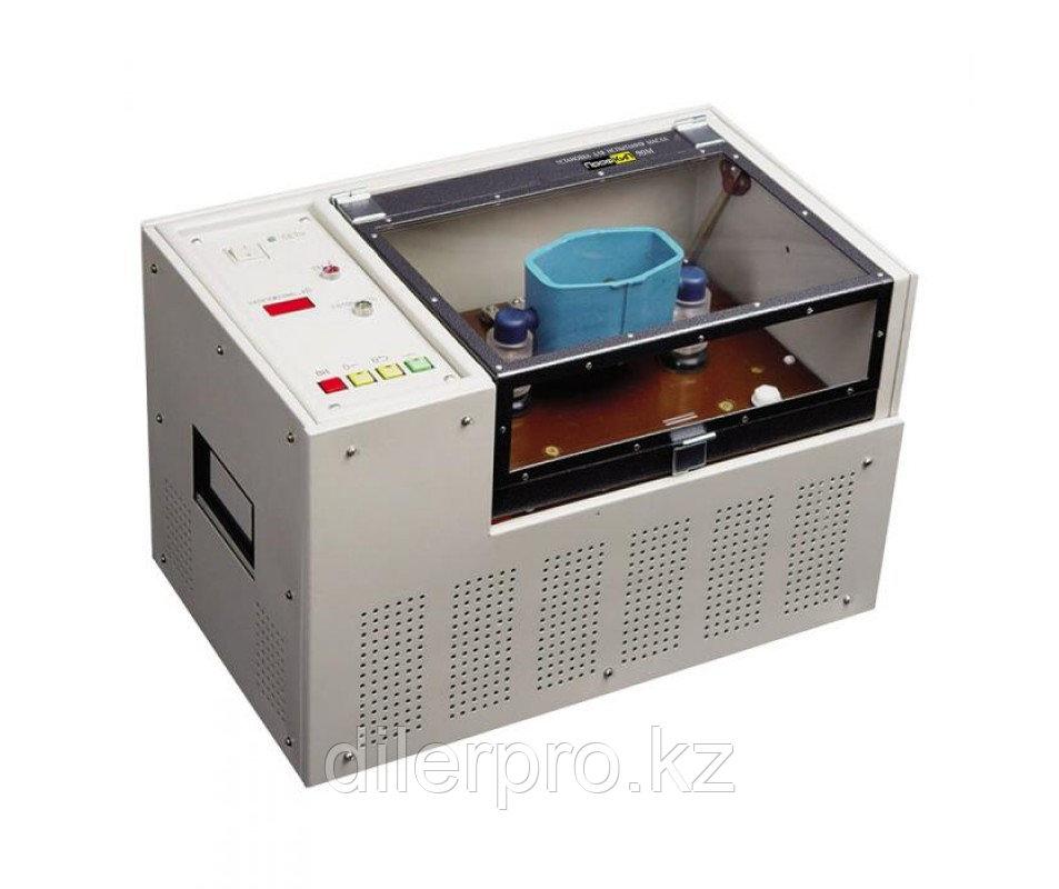 ПрофКиП-90М аппарат испытательный для определения пробивного напряжения трансформаторного масла и других