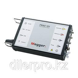 Анализатор частотного отклика FRAX 101/FRAX 150