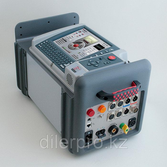 Системы диагностики изоляции напряжением 12 КВ DELTA-4000