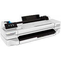 HP 5ZY57A HP DesignJet T125 24-in Printer