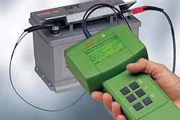 Оборудование для тестирования АКБ