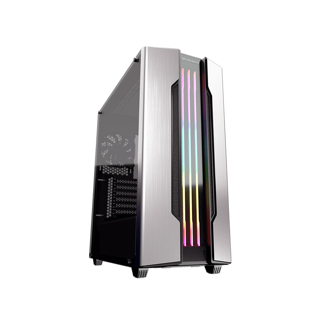 Системный блок Intel Core i5-8400 2.8GHZ/H310/DDR4 4GB/HDD 500GB/VC GT730/450W