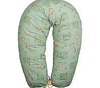 Подушка многофункциональная для беременных и кормящих женщин