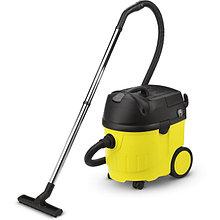 Пылесосы сухой и влажной уборки для автомойки (Пылеводососы)