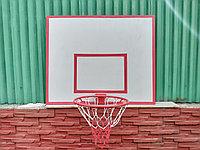 Щит Баскетбольный из Фанеры