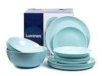 Luminarc diwali набор на 6 персон 19 предметов